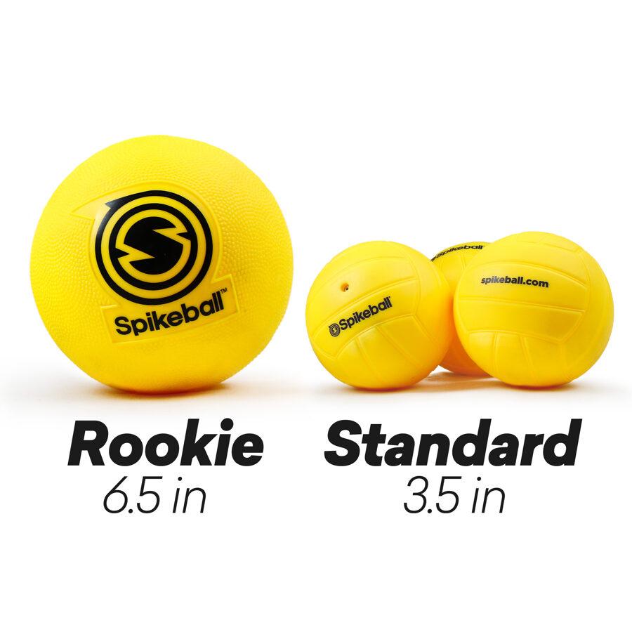 Spikeball Rookie komplekts